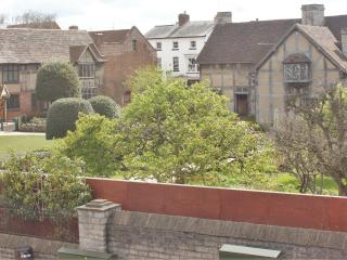 Shakespeare View - Stratford-upon-Avon vacation rentals