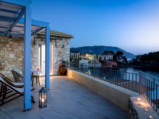 Perfect Villa with Internet Access and A/C - Assos vacation rentals