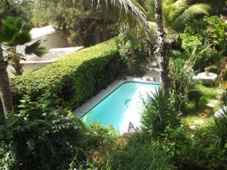 Villa sur l'Ile de Ngor - Dakar vacation rentals