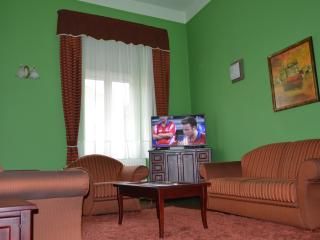 M-Apartment central lying in Szombathely - Szombathely vacation rentals