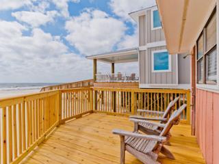 Splish terrific beach front cottage - Fort Morgan vacation rentals