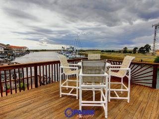 This Dreamy Waterfront property is ready for you! - Corpus Christi vacation rentals