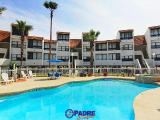 Skip the boring hotel room, Book this 3 bedroom Penthouse! - Corpus Christi vacation rentals