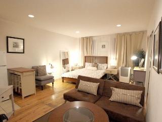 GRAMERCY.EAST VILLAGE/GREENWICH/SOHO~SLEEPS 3! - New York City vacation rentals