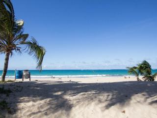 Steps from Beautiful Ocean Park Beach, S. Juan, PR - San Juan vacation rentals