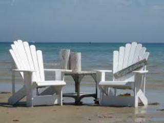 Bright 2 bedroom Grand-Digue House with Internet Access - Grand-Digue vacation rentals