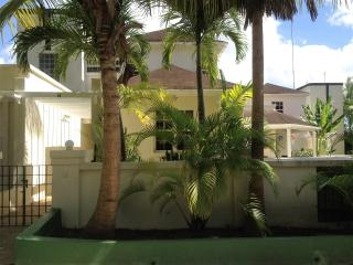 Holetown Villa- Can be booked with 2 or 4 bedrooms - Holetown vacation rentals