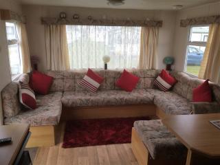 DZ Caravans at Park Resorts Sunnydale - Saltfleet vacation rentals