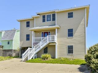 Beautiful House with Deck and Internet Access - Corolla vacation rentals