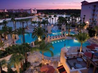 Marriott's Grande Vista 1 and 2 bedroom available - Orlando vacation rentals