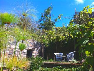 Casa da Horta | Casas da Levada - Ponta do Pargo vacation rentals