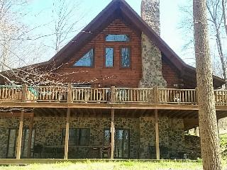 Humble Peacock Cabin Hocking Hills - Hocking Hills vacation rentals