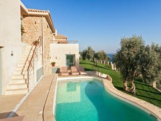 Beautiful 3 bedroom Villa in Kalivia - Kalivia vacation rentals