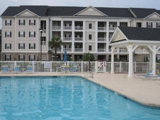 Villas At International Club - Murrells Inlet vacation rentals