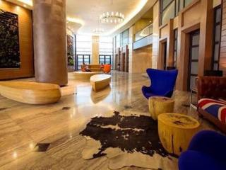 1BR Luxury Condo in Makati - Makati vacation rentals