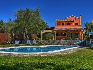 Villa Andrew, Private Swimming Pool & Garden - Acharavi vacation rentals