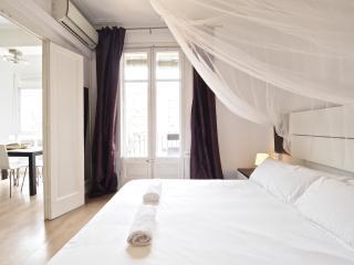 Suites4days Sagrada Familia Apartment - Barcelona vacation rentals