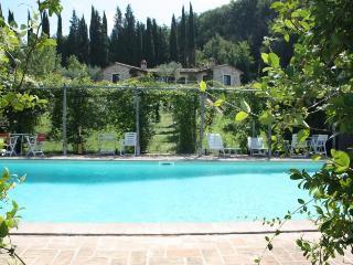 Casa Todi con piscina per 6 persone - Todi vacation rentals