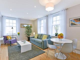 Regent's Park One - Two Bedroom Apt 1 - London vacation rentals
