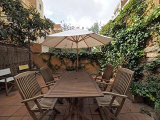 Luxury Gracia Terrace - Barcelona vacation rentals