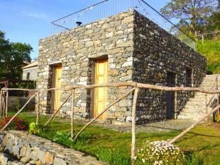 Casa da Cascata | Casas da Levada - Ponta do Pargo vacation rentals