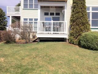 Harborside Studio Condo near Pools and Beach - Manistee vacation rentals