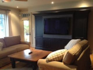 Bright 5 bedroom Port Carling House with Television - Port Carling vacation rentals