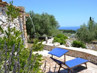 Picturesque landscape in PAJARA RUGIADA Salento - Gagliano del Capo vacation rentals