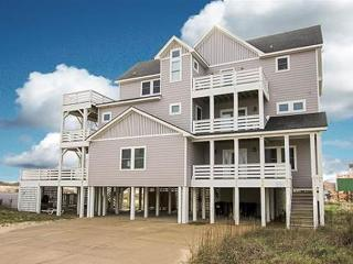 Rodanthe Paradise-8 BR Luxury Oceanfront Estate - Rodanthe vacation rentals