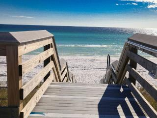 NEW LISTING! Incredible Gulf View, Amazing Beaches - Destin vacation rentals