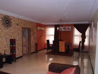Luxury 3 Bedroom Apartment - Lagos vacation rentals