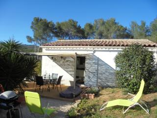 1 bedroom House with Internet Access in Sanary-sur-Mer - Sanary-sur-Mer vacation rentals