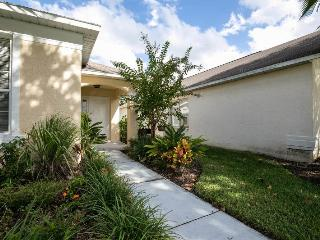 Westridge Gated Community 4BR Villa w/Pool - Davenport vacation rentals