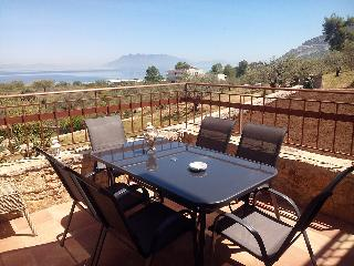 Family-friendly maisonette, 150m from the sea - Epidavros vacation rentals
