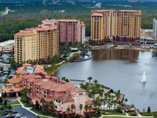 Wyndham Bonnet Creek Resort - Prime Disney Resort! - Orlando vacation rentals
