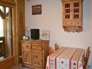 2 bedroom Condo with Balcony in Praz Sur Arly - Praz Sur Arly vacation rentals