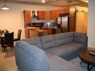 319-Urban-Style 2 Bd  near Downtown Des Moines - Des Moines vacation rentals