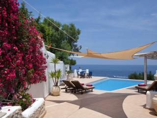 Tramontana - from your bed to diving into the sea, in less than three minutes! - Zakynthos vacation rentals