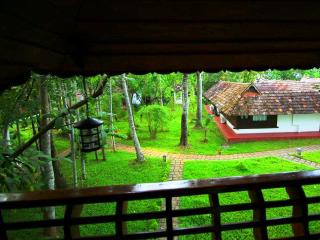 Shanthitheeram Lakeside Heritage Resort - Alappuzha vacation rentals