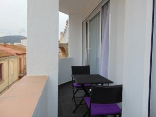 Apartment by the beach in Malgrat - Malgrat de Mar vacation rentals