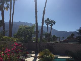 Brand New Inside, Sunny, View, Pool Property - Palm Springs vacation rentals