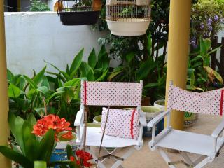 Casa no jardim com dois quartos - Vila Nova de Milfontes vacation rentals