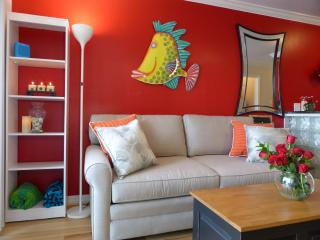 Super-Clean, Oceanfront, Free Wi-Fi - Galveston vacation rentals