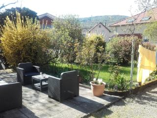 Nice Condo with Internet Access and Central Heating - Belfort vacation rentals