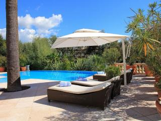 Luxury Villa with Private Pool for 22 Guests - Monterosso al Mare vacation rentals