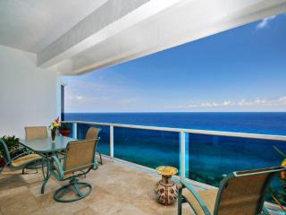 Palmas Reales condo 6A - Cozumel vacation rentals