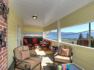 Harvest Moon Bed and Breakfast - King Room - Summerland vacation rentals