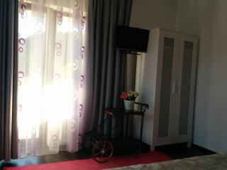 Calea Poienii Penthouse, Confort Double Room CView - Brasov vacation rentals