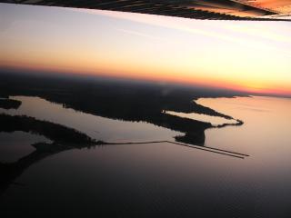 Cottage, Little Sodus Bay, Fair Haven, Blind Sodus, Fishing, Lake Ontario - Fair Haven vacation rentals