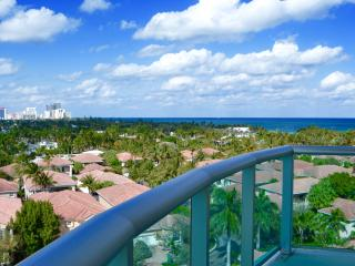 Large 2 BR Ocean View Apartment Across The Beach - Sunny Isles Beach vacation rentals